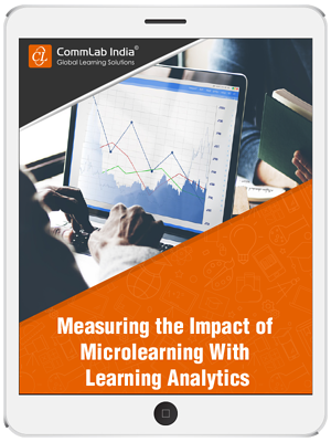 Measuring the Impact of Microlearning with Learning Analytics