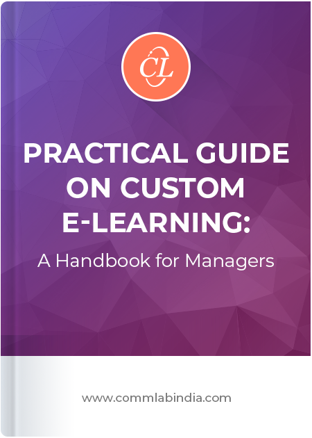 Practical Guide on Custom E-learning: A Handbook for Managers