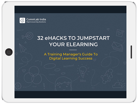32 eHacks to Jumpstart Your eLearning