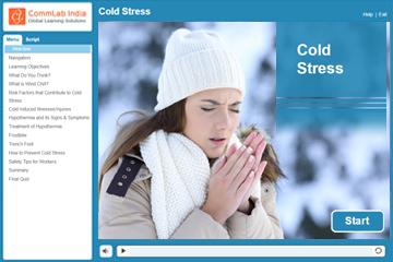 cold-stress