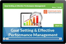 Goal Setting and Effective Performance Management