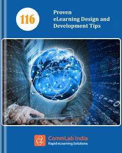 116 Proven E-learning Design and Development Tips