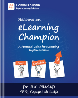 Become an eLearning Champion