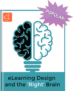 eLearning Design and the 'Right' Brain