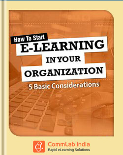 How To Start E-learning in Your Organization