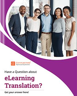 eLearning Translations – FAQs Answered