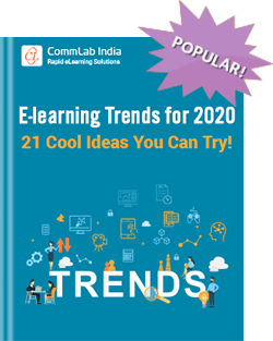 eLearning Trends for 2020 - 21 Cool Ideas You Can Try!
