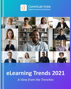 ELearning Trends 2021 – A View from the Trenches