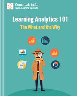 Learning Analytics 101