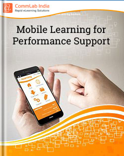 Mobile Learning for Performance Support - Free eBook