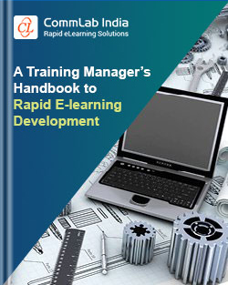 A Training Manager's Handbook to Rapid E-learning Development