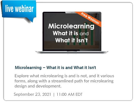 Microlearning – The Complete Implementation Roadmap