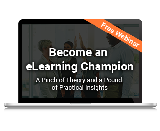 eLearning Champion – How to Become One?