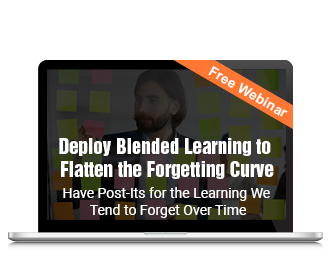 Blended Learning Beats the Forgetting Curve – How?