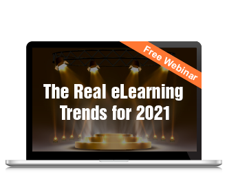 The Real eLearning Trends for 2021