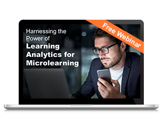 Harnessing the Power of Learning Analytics for Microlearning
