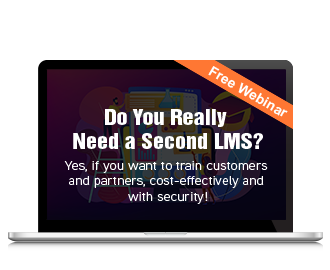 LMS for Training External Partners and Customers