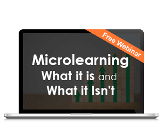 Microlearning – What it is and What it Isn't