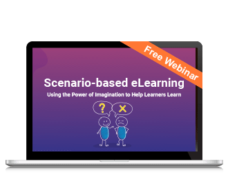 Scenario-based eLearning