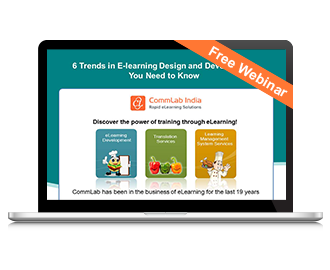 6 Trends in E-learning Design and Development You Need to Know