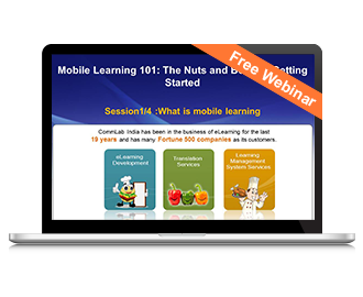 Mobile Learning Webinar - The Basics to Get Started