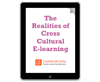 The Realities of Cross Cultural E-learning