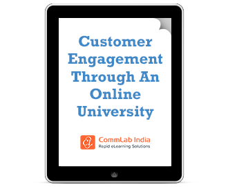 Customer Engagement Through An Online University