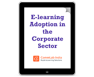 E-learning Adoption in Corporate Sector: Driving and Restraining Forces