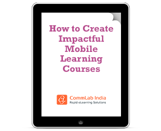 How to Create Impactful Mobile Learning Courses