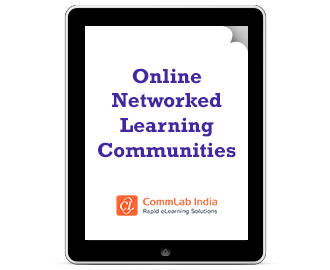 Online Networked Learning Communities - Perceptions of Corporate Training Managers